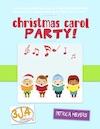 3John4 Resources Christmas Carol Party Plan