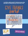 3John4 Resources Give Thanks Party Plan