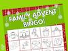 Deeper Kidmin Family Advent Bingo Download