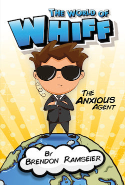 The World of Whiff Book