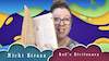 Object Lessons with Nicki Straza: Video #05 - God's Dictionary