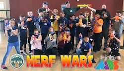 Nerf Wars Event Kit