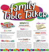Family Table Talker #14 - Kindness