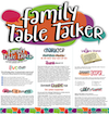 Family Table Talker #15 - Character