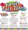 Family Table Talker #23 - Contentment