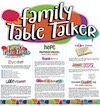 Family Table Talker #27 - Hope