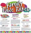 Family Table Talker #28 - The Gospel
