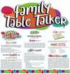 Family Table Talker #34 - Faith