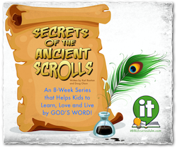 it Bible Curriculum - Secrets of the Ancient Scrolls Series Download
