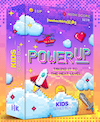it POWER UP Graphics - Series In A Box