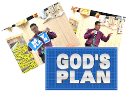 My Plan vs. God's Plan