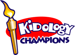 Kidology Champion Donation