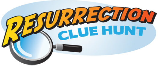 Resurrection Clue Hunt