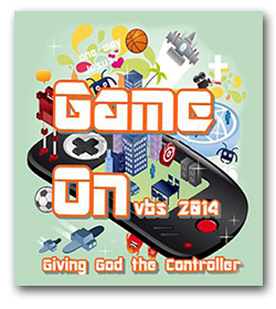 Game On VBS
