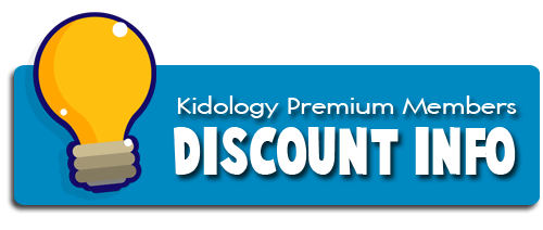 KidCheck Discount Information