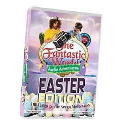 The Fantastic World: Easter Edition