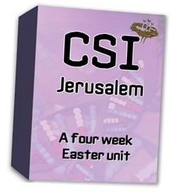 CSI Jerusalem