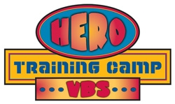 Hero Training Camp VBS
