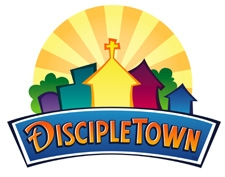 DiscipleTown