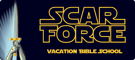 Scar Force Vacation Bible School