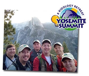 Yosemite Summit 2012 Recap