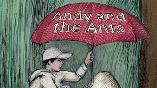 Andy and the Ants