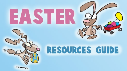 Easter Resouce Guide