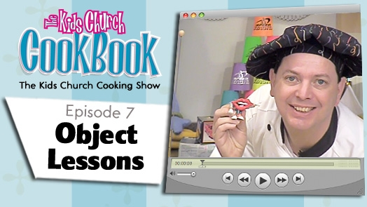 adult object lessons. Episode 7: Object Lessons.