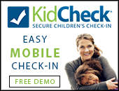 KidCheck's New Mobile App