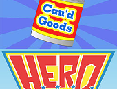 Can'd Goods: Hero Headquarters Theme Pack Download
