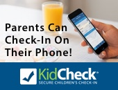 KidCheck Custom Check-In Systems