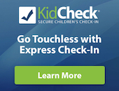 KidCheck Check-In System