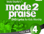 Uncle Charlie's Made 2 Praise