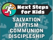 Next Steps for Kids