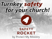 Protect My Ministry Background Checks