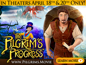 Pilgrim's Progress Movie