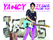 Yancy Jesus Music Box
