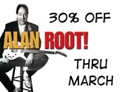 Alan Root 30% Off
