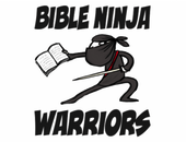 Bible Ninja Warriors