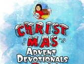 Christmas Advent Devotional for Families