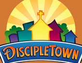 Learn about DiscipleTown