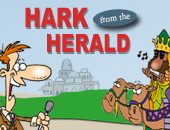 Hark from the Herald Christmas Play