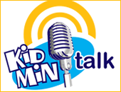 Kidmin Talk Podcast