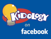 Kidology on Facebook