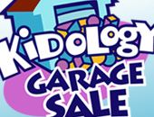 Kidology Garage Sale