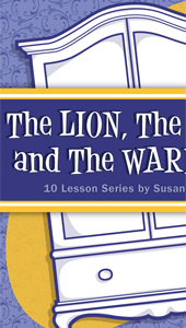 Curriculum Protect My Ministry Background Checks The Lion, The Witch U0026 The  Wardrobe ...