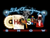 Kidmin Science Amazing Chem Show Family Experience