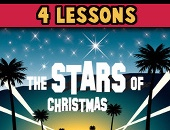 Stars of Christmas 4-week Curriculum Download