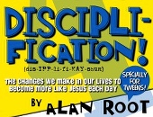 Alan Root's Disciplification Workbook and Study Gu