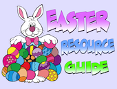 Easter Resources Guide